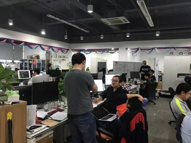 行业 | 解放日报专访三体云动窦赢:用3年时间为2万家传统健身馆赋能