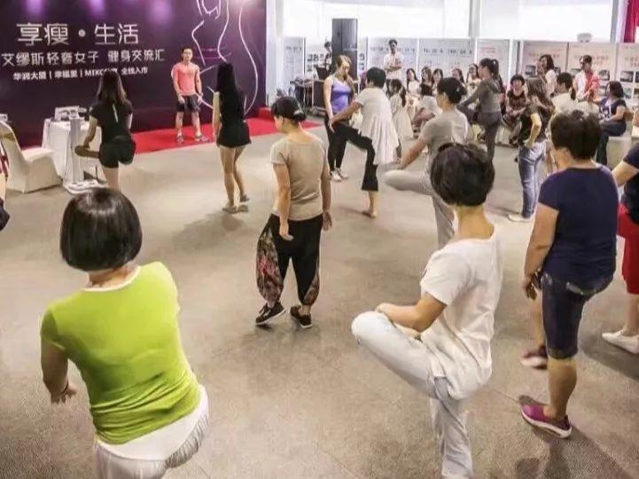 星店 | 潮汕 IM女性健身工作室:理念就是漂亮!我们就是好看!