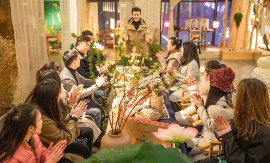 星店 | 首期预售100万重庆瑜伽馆,数据调研怎么做?