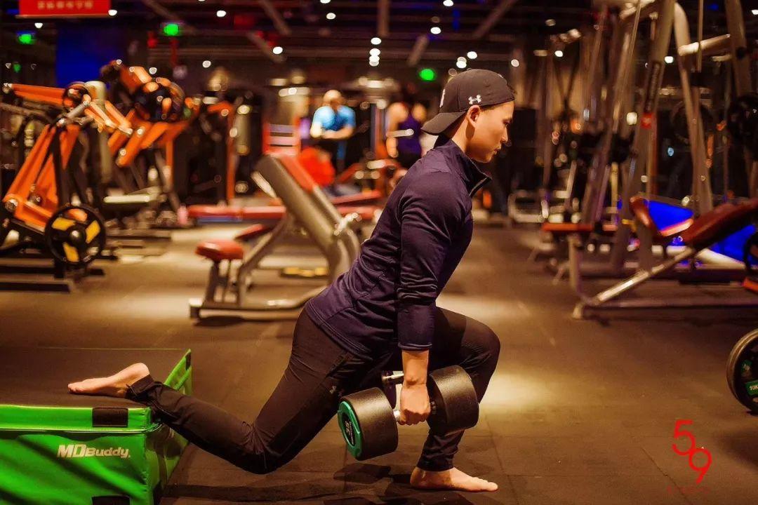 人物 | 从流水线工人到襄阳健身行业半壁江山,荟辰健身创始人管锋的故事