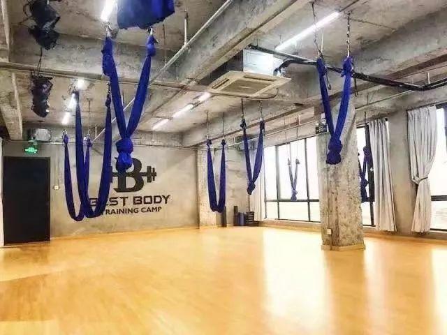 星店 | 仅仅3年时间,是什么让这家店成为上海最具规模CrossFit?