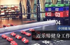 星店 | 无锡第一的健身工作室迈乐缔是如何做到1万+会员的?插图
