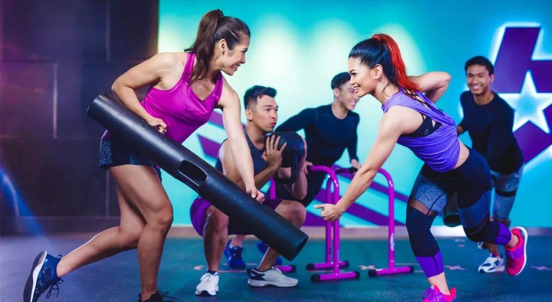 数据 | 用好这八招,健身门店会员续费率翻倍