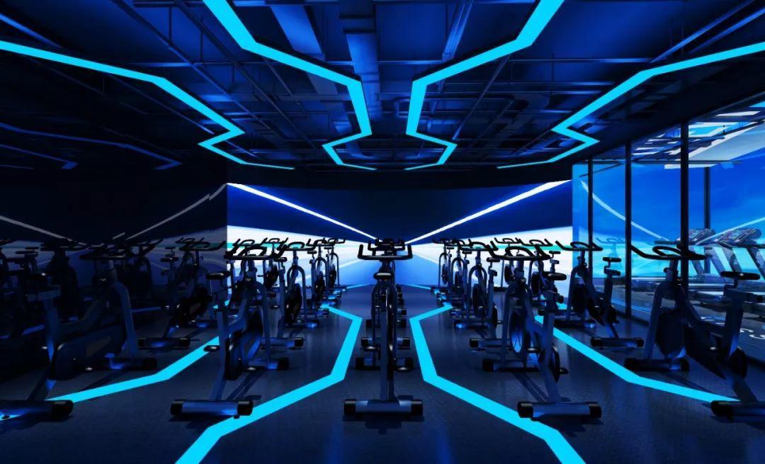 人物 | 跨界做健身,她打造了武汉首个一站式休闲运动中心