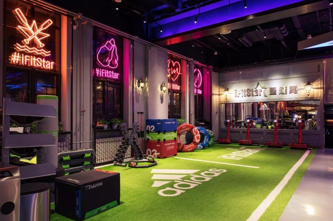 星店 | 始于颜值敬于才华,iFitStar用80%私教课续费率打造超级健身工作室