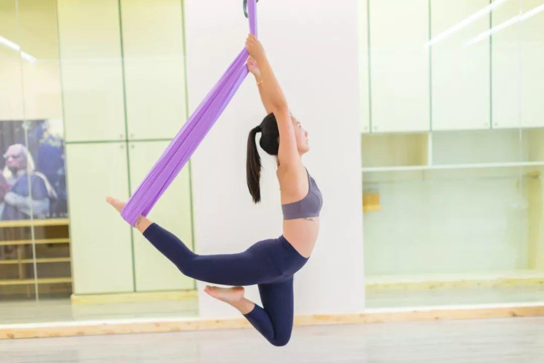 星店 | 选址必备5要素,这家瑜伽馆如何做到会员活跃度70%?