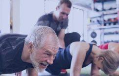 2020全球健身趋势发布:老年健身竟跻身前十插图