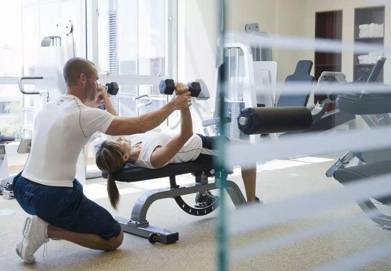 2020全球健身趋势发布:老年健身竟跻身前十