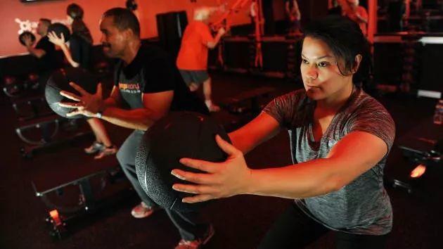iFit获2亿美元融资,Orangetheory推新设备,国外健身行业已开启新一轮竞争?
