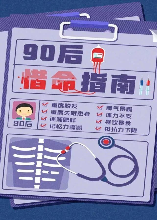 《90后惜命指南》:怕死还作死