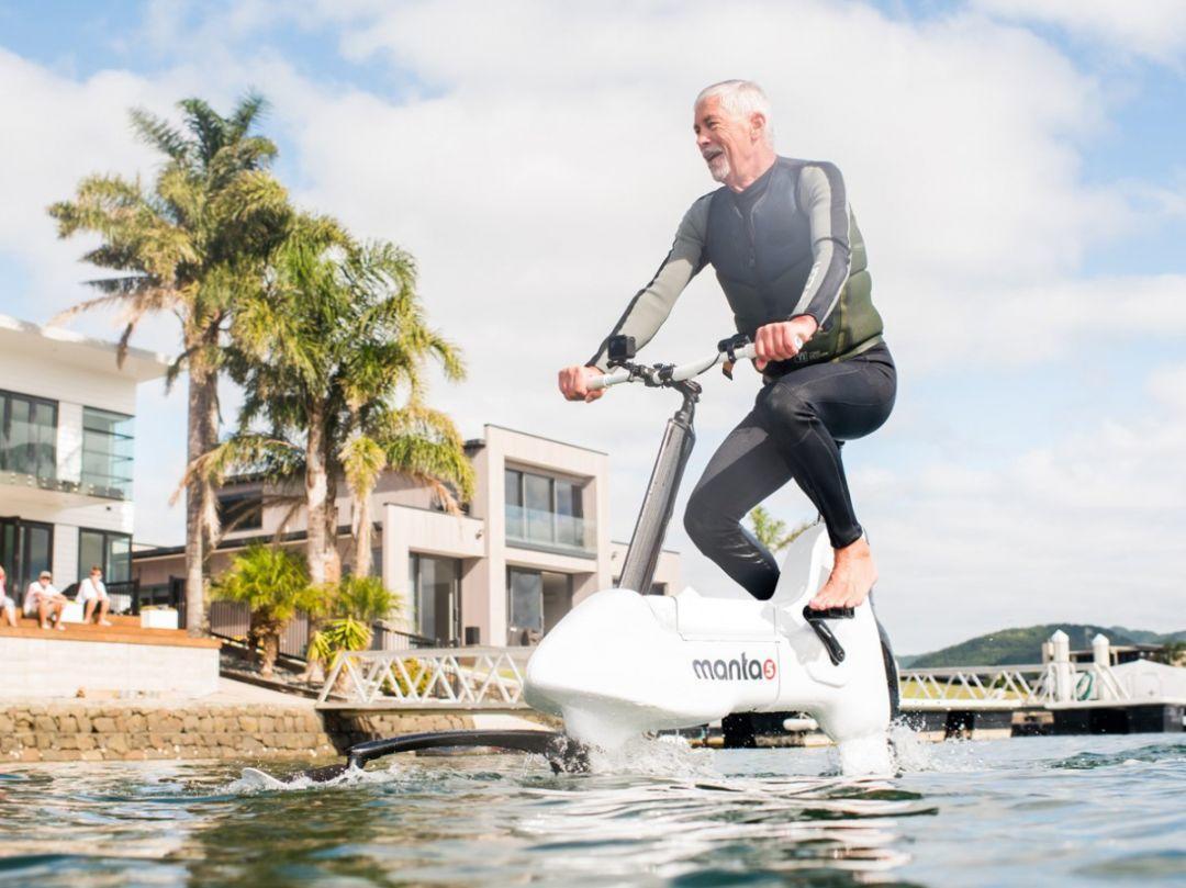 2020 CES | 10个值得关注的健身新科技产品