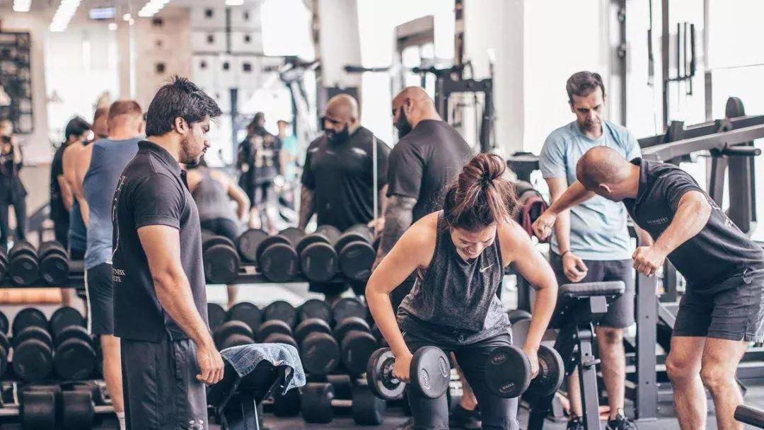 疫情之下,健身门店实用自救攻略