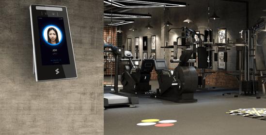 科技范儿!智能健身房设备盘点插图(3)