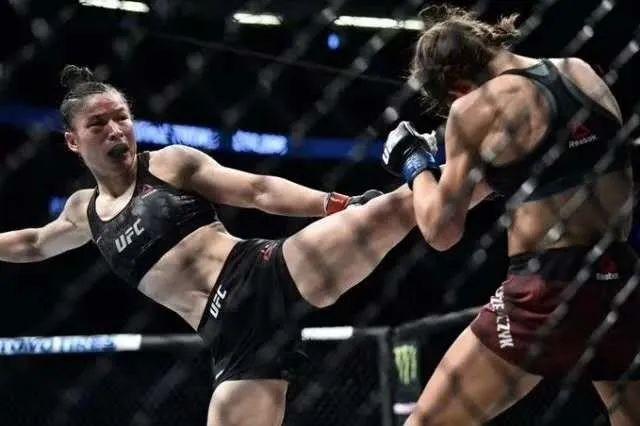 服务业复工潮将至,一兆韦德38店恢复营业,张伟丽卫冕UFC冠军,上海发布体育场所复工指引