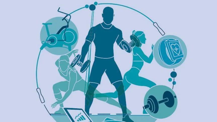 全球及中国经济变化对体育产业发展的影响 | 解读2019中国健身行业数据报告