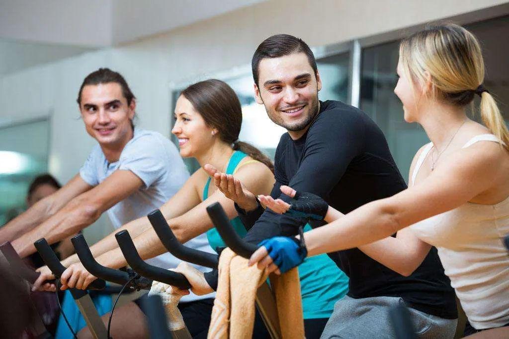 数据 | 6812万会员、3112亿消费规模,4点现象预测2020健身下半场