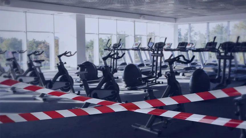 巨亏70亿美元,近50万人失业,美国25%健身企业将倒闭