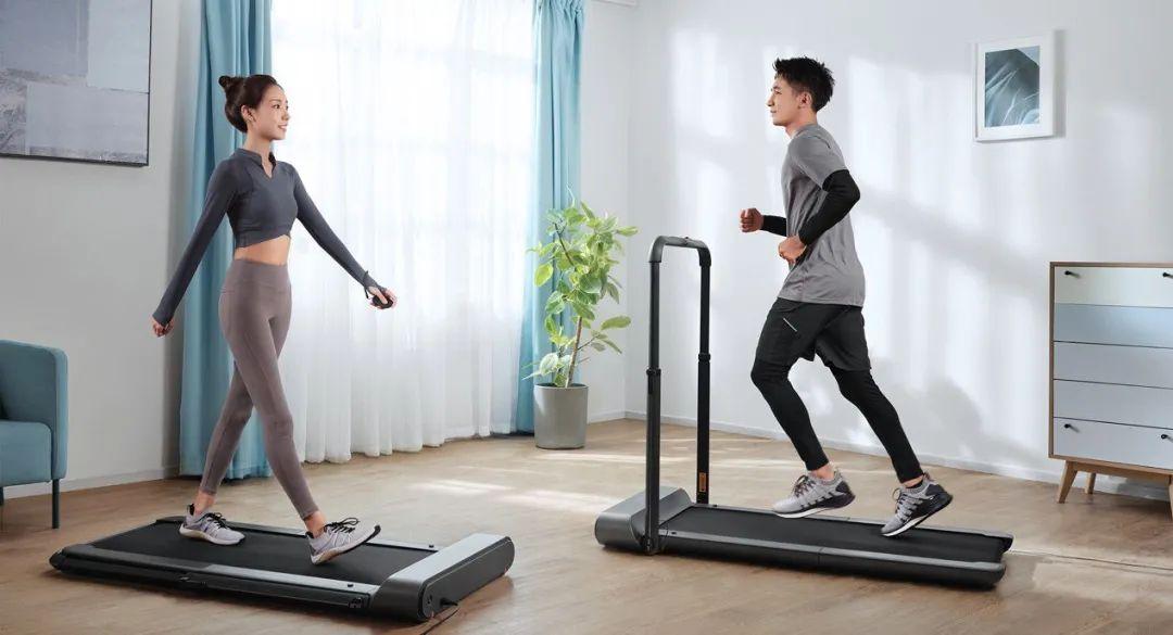 美国又有健身房申请破产,Peloton第四财季营收激增172%,走步机品牌金史密斯完成亿元融资