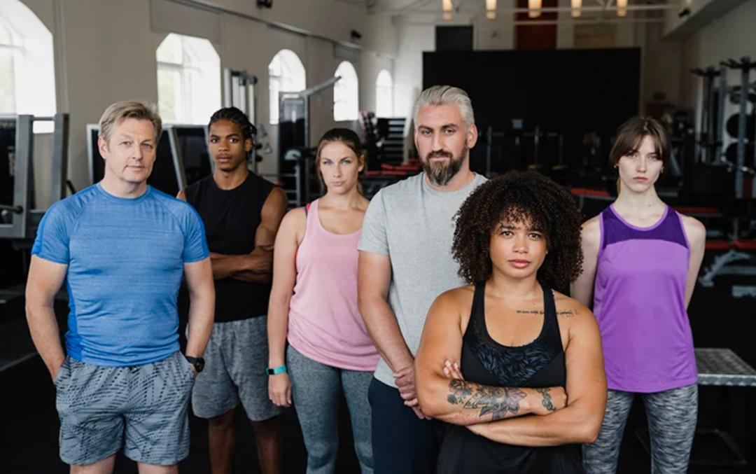 古德菲力推出24H门店,快手联合赛普推出健身创作者孵化项目,2020年全球健身房收入为2019年的63%