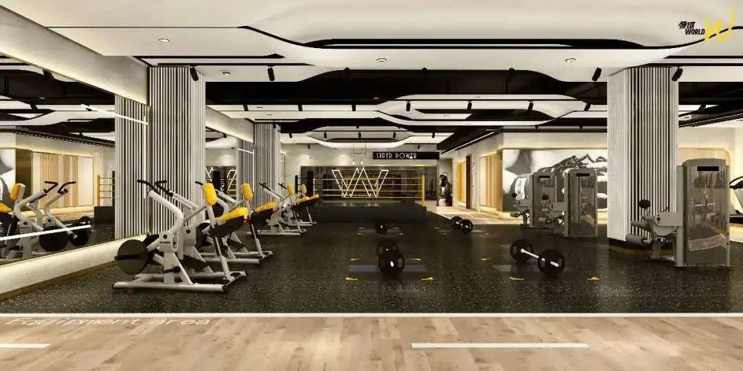 案例 | 颜值高、体验佳、科技感强的场馆原来是这样运营的...