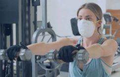IHRSA:95%用户想重回健身房,85%用户在疫情期间改变了健身习惯插图