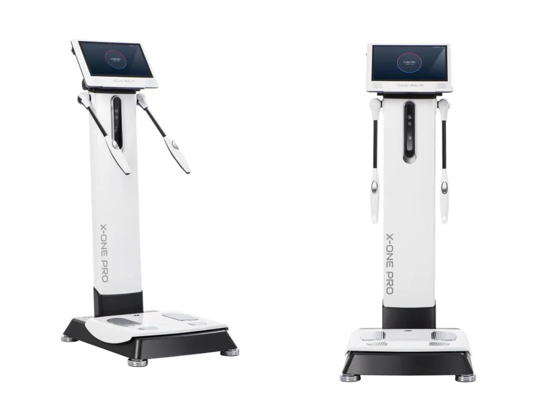 三体云动X佑久健康战略合作,健身房体测智能化方案全面升级