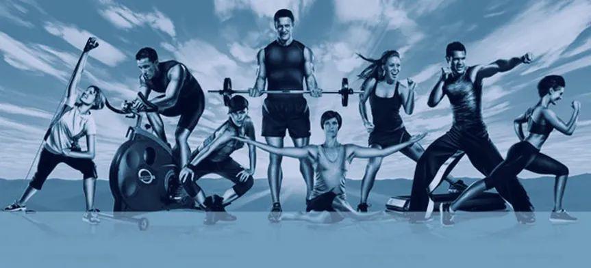 盘点:2020年度健身行业大事件