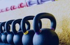 中国健身俱乐部&工作室TOP10:金吉鸟、中田健身分列第一 | 2020中国健身行业数据报告解读插图