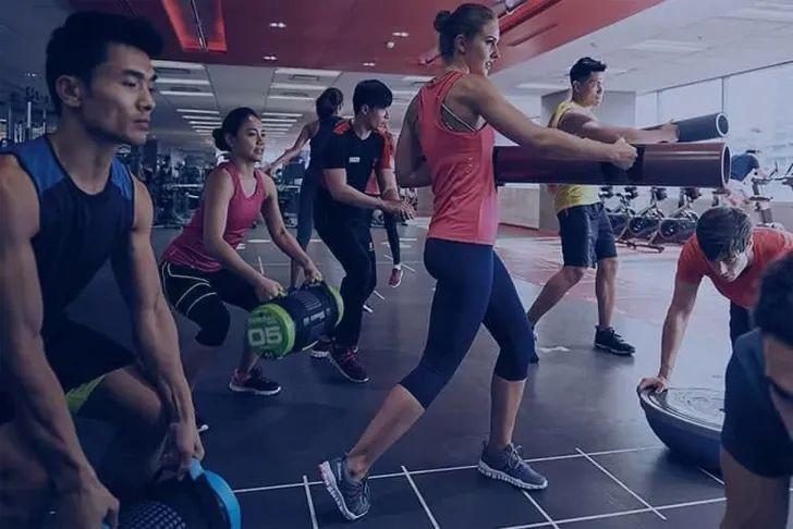 健身房正式会员获客成本集中在200-300元,智能化场馆靠「私域运营」获客   报告解读