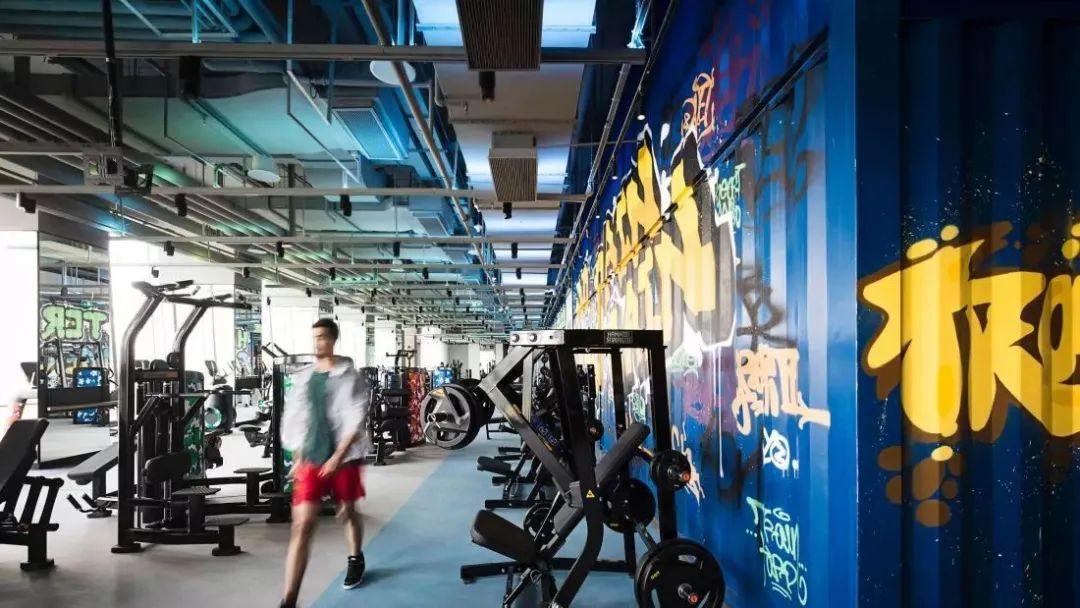 星店 | 北京最火的网红健身房运营理念都在这了!