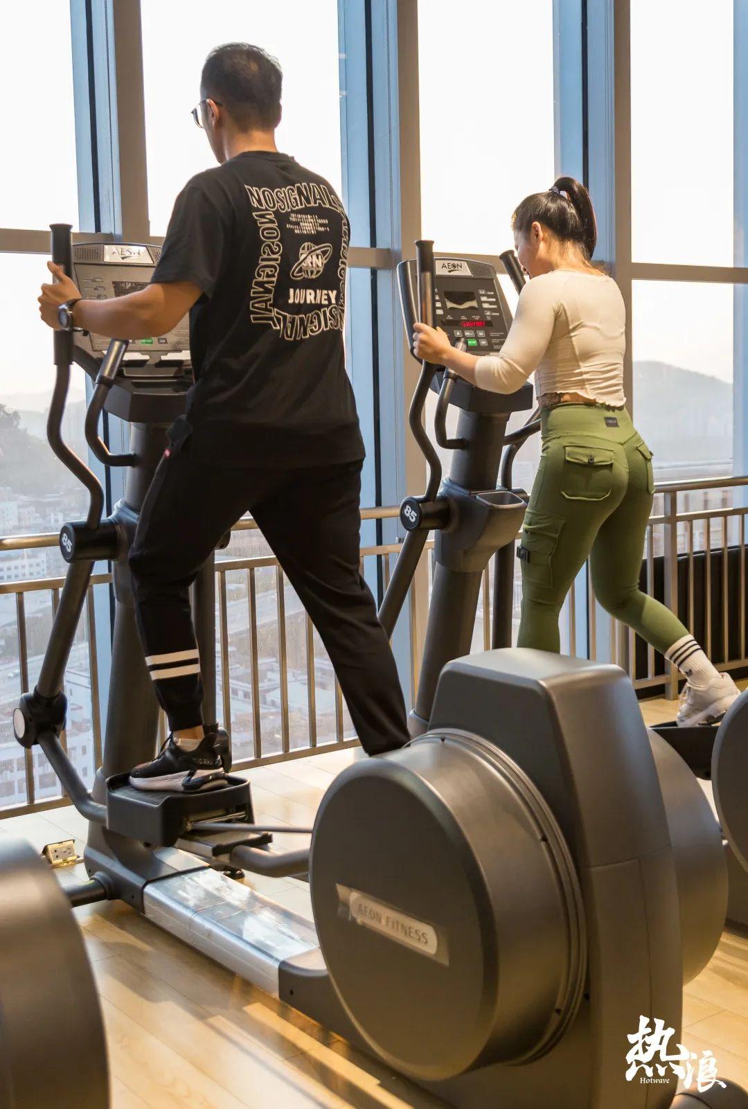 星店 | 东莞本土最大的健身品牌:99元体验卡会员转化率达40%